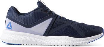 Reebok Flexagon Fit fitness schoenen Heren Blauw