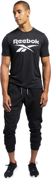 Workout Ready Supremium Graphic shirt