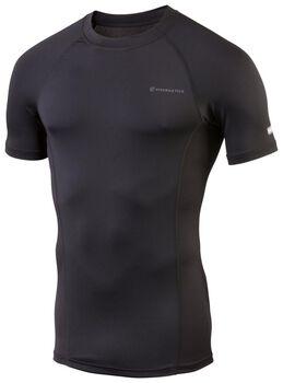 ENERGETICS Leonidas Z shirt Heren Zwart