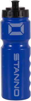 Stanno Athlete bidonset 750ml (6 stuks) Blauw