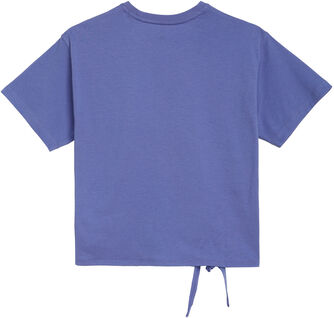 Essential+ Logo Silhouette shirt