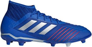 ADIDAS Predator 19.2 FG voetbalschoenen Heren Blauw