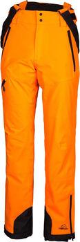 Falcon Stef skibroek Heren Oranje
