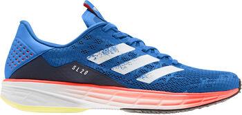 adidas SL20 Aeroready hardloopschoenen Heren Blauw