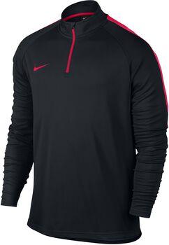 Nike Drill Academy sweater Heren Zwart