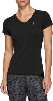 Asics V-Neck shirt Dames