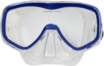 TECNOPRO Malta duikmasker sr Blauw