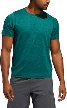 adidas FreeLift shirt Heren Groen