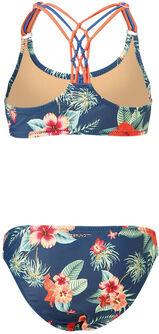 Coralina kids bikini