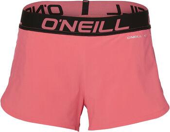 O'Neill Beach Sport short Dames Rood