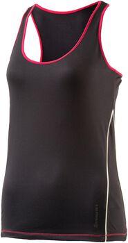 ENERGETICS Garmus shirt Dames Zwart
