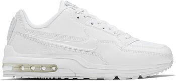 Nike Air Max LTD 3 sneakers Heren Wit