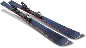Amphibio 15 Ti Fusion X ski