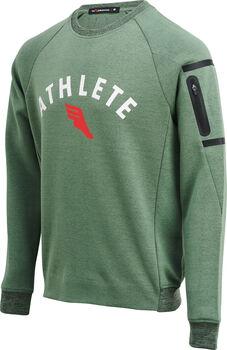 The Athlete's Foot Antoine sweater Heren Groen