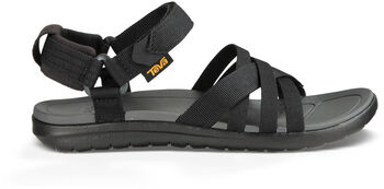 Teva Sanborn sandalen Dames Zwart