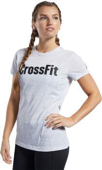 Reebok CrossFit® shirt Dames Grijs