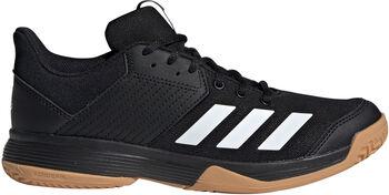 adidas Ligra 6 indoorschoenen Zwart