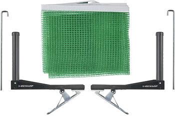 Dunlop Net en post tafeltennisset Multicolor