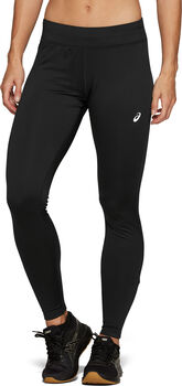 Asics Silver Winter tight Dames Zwart