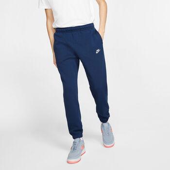 Nike Sportswear Club broek Heren Blauw