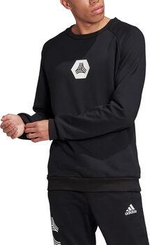 ADIDAS TAN Logo sweater Heren Zwart