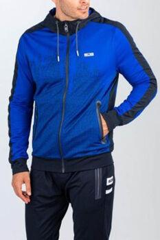 Sjeng Sports Fynn hoodie Heren Blauw