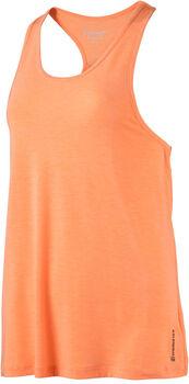 ENERGETICS Galu shirt Dames Oranje