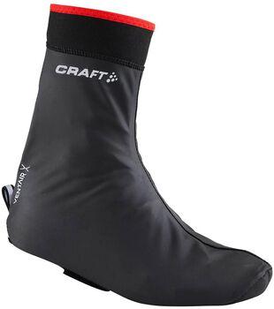 Craft Rain bootie Zwart