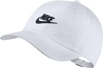 Nike Heritage86 pet Wit