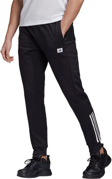 adidas Designed to Move Motion broek Heren Zwart