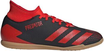 adidas Predator 20.4 IIC zaalvoetbalschoenen Heren Zwart