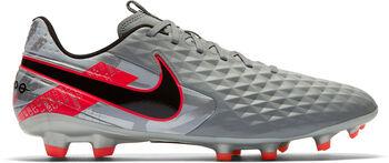 Nike Tiempo Legend 8 Academy MG voetbalschoenen Heren Grijs
