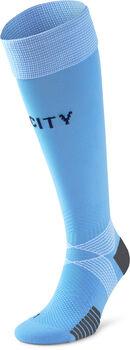 Puma Manchester City sokken Heren Blauw