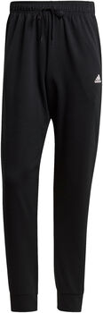 adidas AEROREADY Fabric Mix Broek Heren Zwart