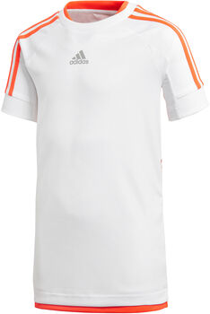 ADIDAS Predator jr voetbalshirt Jongens Wit