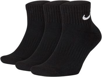Nike Everyday Cushion sokken Zwart