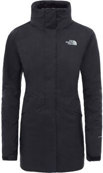 The North Face Arashi II Triclimate jack Dames Zwart