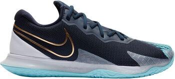 Nike Court Air Zoom Vapor Cage 4 tennisschoenen Heren Blauw