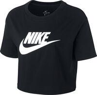 Sportswear Essentail Crop Icon shirt