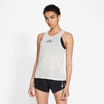 Nike City Sleek top Dames