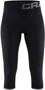 Craft Warm Intensity Knicker broek Heren Zwart