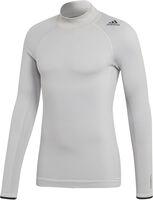 Techfit Climaheat Mock shirt