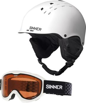 Sinner Pincher - Lakeridge combi-pack Dames Wit