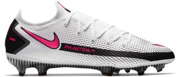 Nike Phantom GT Elite FG voetbalschoenen Heren Ecru