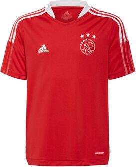Ajax Tiro kids trainingsshirt 21/22