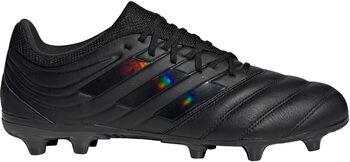 adidas Copa 19.3 FG voetbalschoenen Heren Zwart