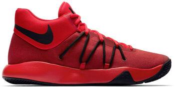 Nike KD Trey V basketbalschoenen Heren Rood