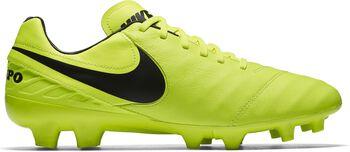 Nike Tiempo Mystic V FG voetbalschoenen Geel