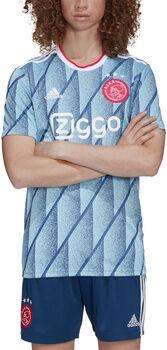 ADIDAS Ajax uitshirt 2020-2021 Heren Zwart