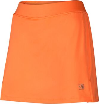 Sjeng Sports lady skort Dames Oranje